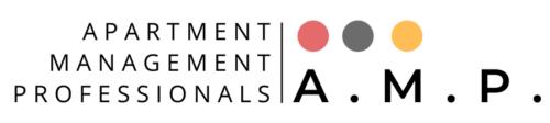apartment management professionals logo