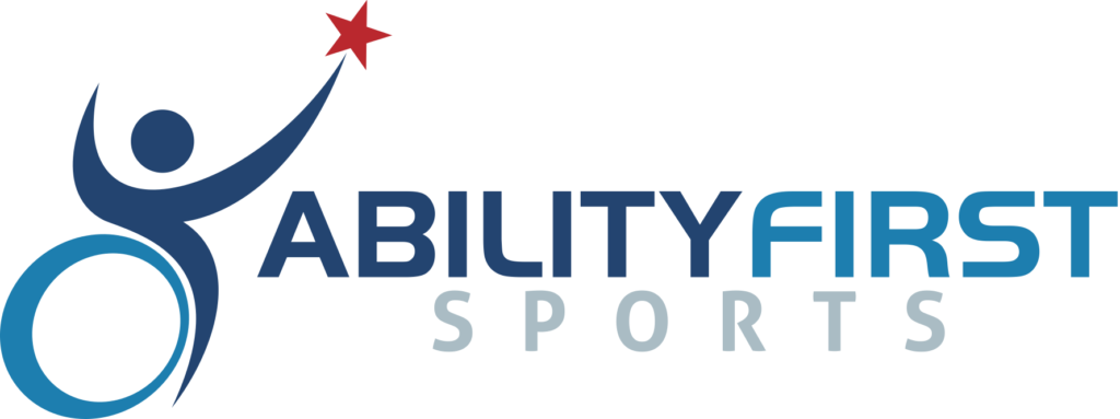 ability first sports logo
