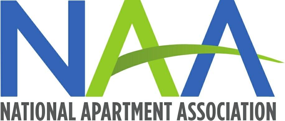 naa national apartment association logo