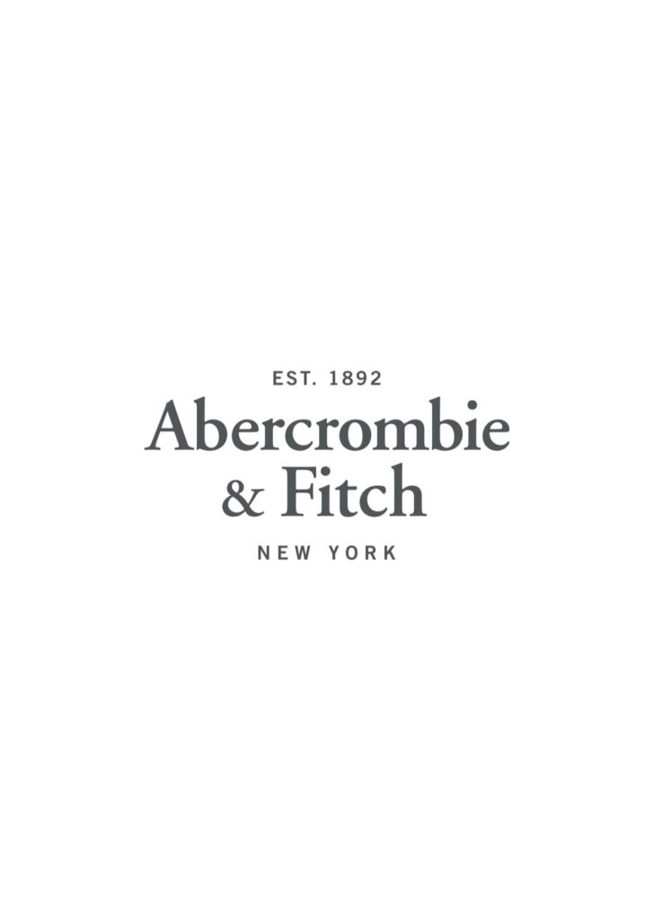 established 1892 abercrombie fitch new york